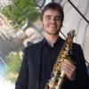 saxofonista Pedro Melo