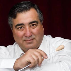 maestro Arnaldo Costa