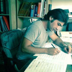 compositor João Quinteiro