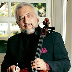 violoncelista Levon Mouradian