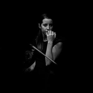 violoncelista Maria Soeiro