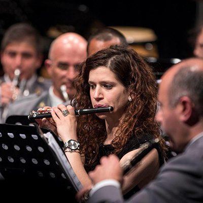 flautista Patrícia Ferreira