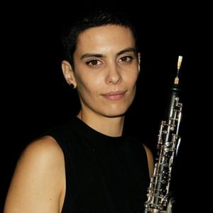 oboísta Susana de Oliveira