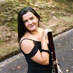 fagotista Tatiana Martins