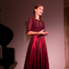 soprano Ana Sofia Vintena