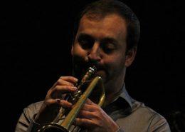 José Vitorino trompete