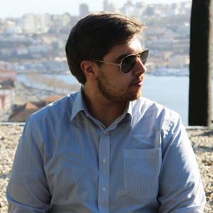 Samuel Matos