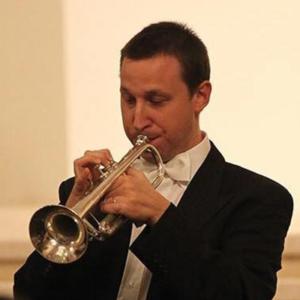 trompetista Adriano Franco