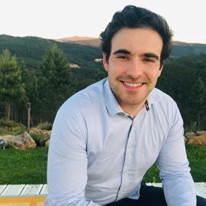 trompetista Flávio Pereira