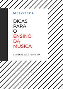 Dicas para o Ensino da Música (Edição Online)