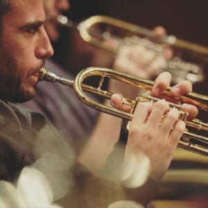 trompetista Óscar Carmo