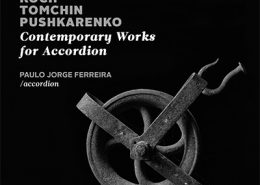 Contemporary Works for Accordion