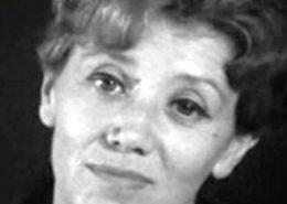 bailarina e coreógrafa Águeda Sena