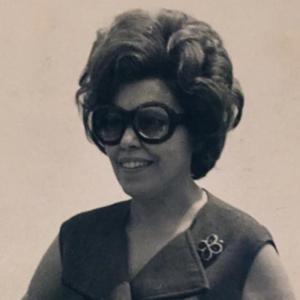 pianista Berta da Nóbrega