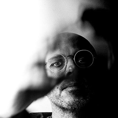 realizador Joaquim Pavão