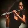 flautista Liliana Moreira
