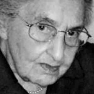 Maria Augusta Barbosa