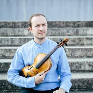 violinista Miguel Simões