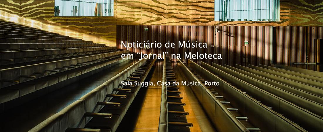 Auditórios de Portugal