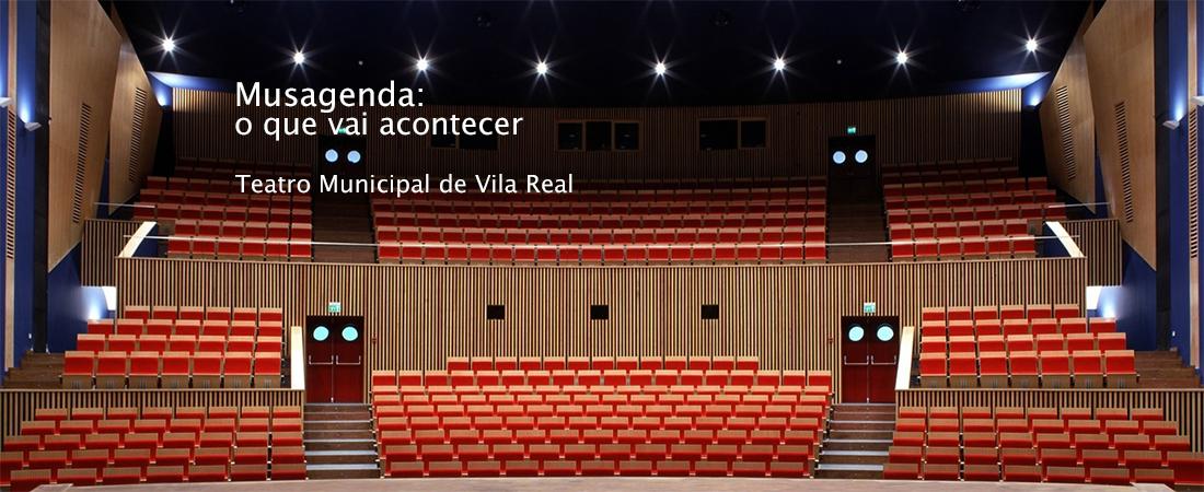 Auditório de Vila Real
