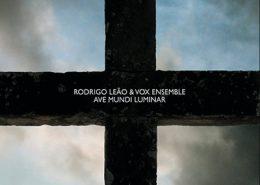 Ave Mundi Luminar de Rodrigo Leão