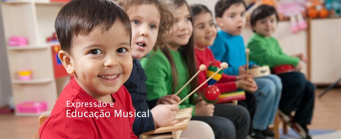 Expressão e educação musical na Meloteca