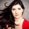 soprano Susana Gaspar