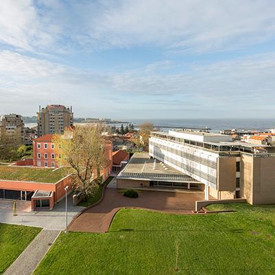 Escola das Artes UCP Porto