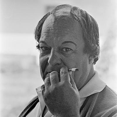 Valentim de Barros em 1967