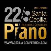 Concurso Internacional de Santa Cecília