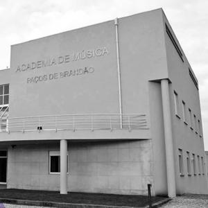 Academia de Música de Paços de Brandão