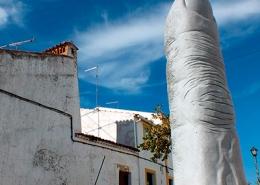 Alpalhão, Nisa