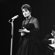 Amália Rodrigues em 1969