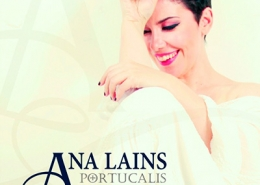 Ana Laíns, Portucalis