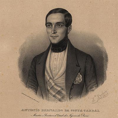 António Bernardo da Costa Cabral