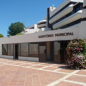 Auditório Municipal de Albufeira