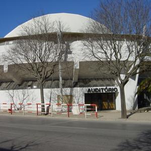 Auditório Municipal de Portimão
