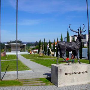 Auditório Municipal de Vila Nova de Cerveira
