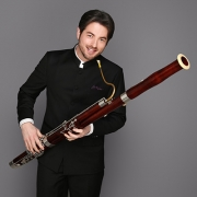 Bassoon, Aaron Pergram