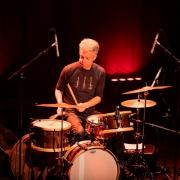 baterista Alexandre Frazão