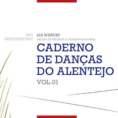 Caderno de Danças do Alentejo