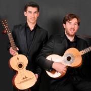 Campanica Trio, foto cortada