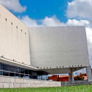 Casa das Artes de Vila Nova de Famalicão