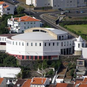 Centro Cultural e de Congressos de Angra do Heroísmo