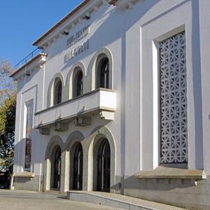 Teatro Municipal Pax Julia