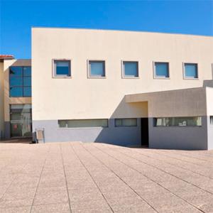 Conservatório de Música Terras de Santa Maria