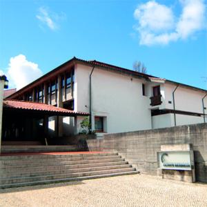 Conservatório de Música e Aveiro de Calouste Gulbenkian
