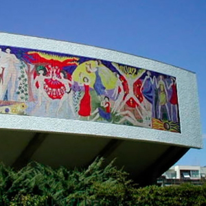 Conservatório de Música de Braga Calouste Gulbenkian