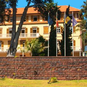 Conservatório - Escola Profissional das Artes da Madeira