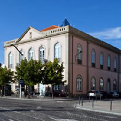 Conservatório Regional de Castelo Branco